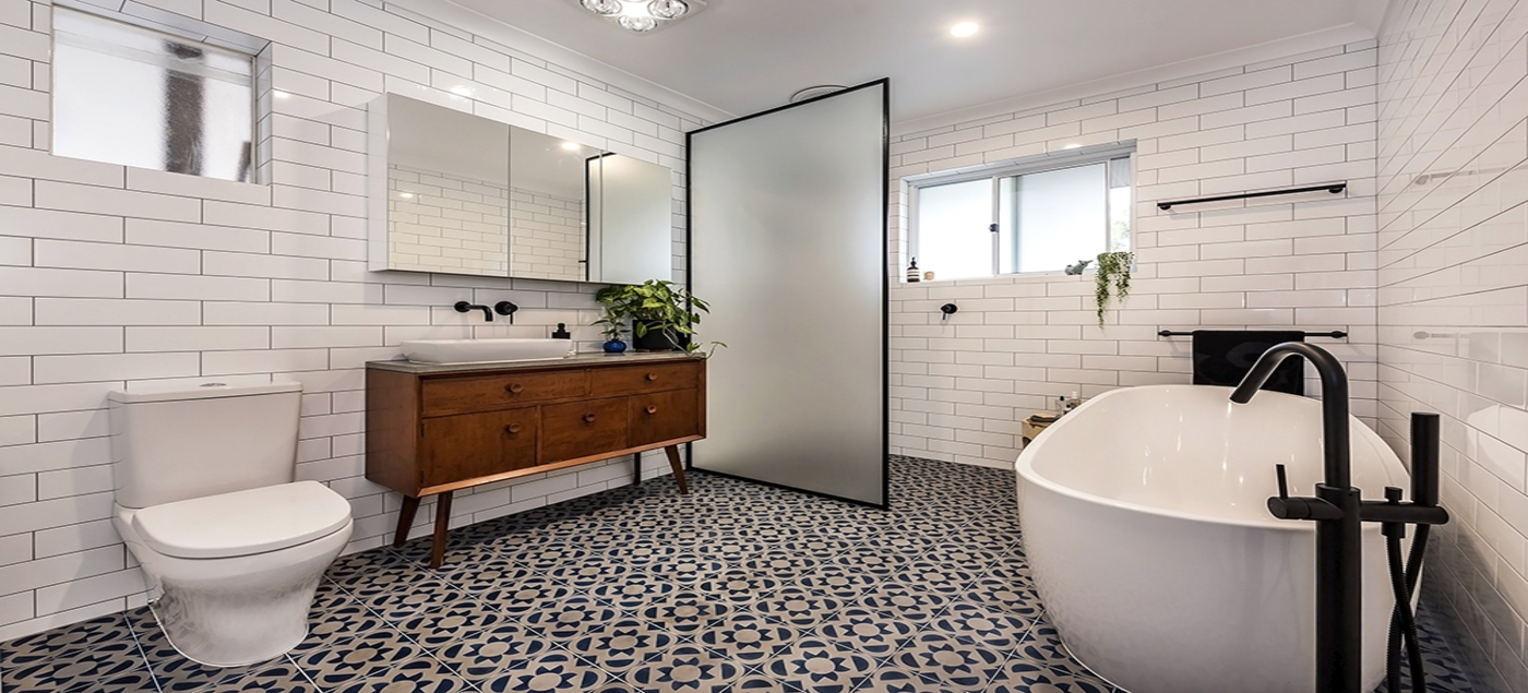 How To Plan The Perfect Bathroom Renovation Bethanys World - Is a bathroom remodel worth it