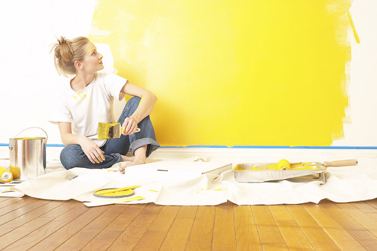 how to improve your home value